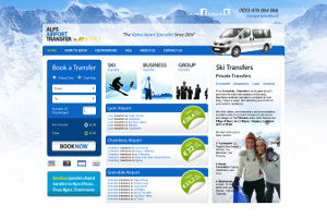 client de l'agence TAMAGO : alps-airport-transfer by actibus